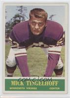 Mick Tingelhoff [GoodtoVG‑EX]