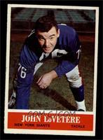 John LoVetere [EXMT]