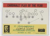 Cardinals' Play of the Year