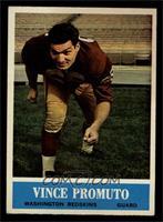Vince Promuto [EXMT]