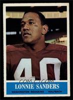 Lonnie Sanders [EXMT]
