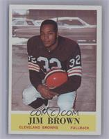 Jim Brown [Near Mint]