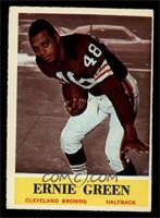 Ernie Green [EX]