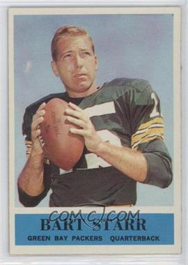 1964 Philadelphia #79 - Bart Starr