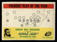 Green Bay Packers, Detroit Lions [GOOD]