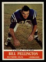 Bill Pellington [NM]