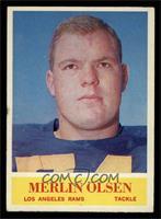 Merlin Olsen [VGEX]