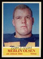 Merlin Olsen [EXMT]