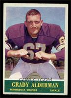 Grady Alderman [EX MT]