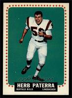 Herb Paterra [NM]