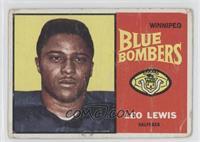 Leo Lewis [Poor]