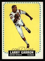 Larry Garron [EX]