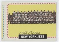 New York Jets Team