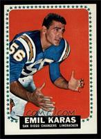 Emil Karas [EX]