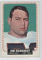 Jim Dunaway [Good to VG‑EX]