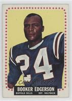 Booker Edgerson