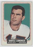 Daryle Lamonica [Good to VG‑EX]