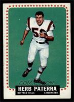 Herb Paterra [VG]