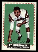 Ed Rutkowski [EX]