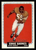 Ernie Barnes [EXMT]