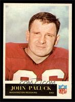 John Paluck [NMMT]