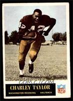 Charley Taylor [VG]