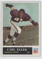 Carl Eller [Good to VG‑EX]