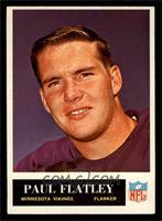 Paul Flatley [NM]