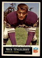 Mick Tingelhoff [EX]