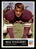 Mick Tingelhoff [NM]
