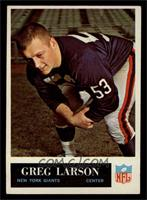 Greg Larson [EXMT]