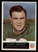 Dave Lloyd [NMMT]