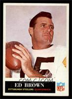 Ed Brown [EX MT]