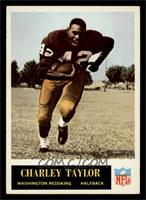 Charley Taylor [EX]