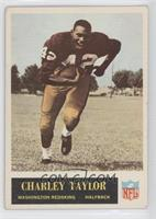Charley Taylor [Good to VG‑EX]