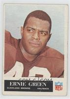 Ernie Green [Good to VG‑EX]