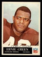 Ernie Green [EXMT]