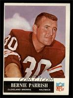 Bernie Parrish [EX]