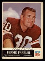 Bernie Parrish [GOOD]