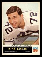 Tony Liscio [NM]