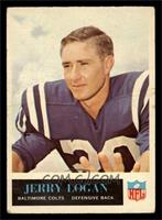 Jerry Logan [EX]