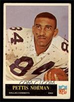 Pettis Norman [VG]