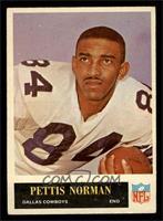 Pettis Norman [VGEX]