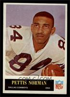 Pettis Norman [NM]