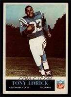 Tony Lorick [EX]