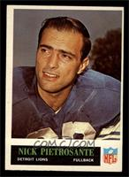 Nick Pietrosante [EXMT]