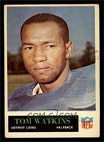 Tom Watkins [VG]