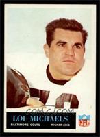 Lou Michaels [NM]