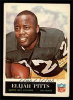 Elijah Pitts [VG]