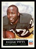 Elijah Pitts [EXMT]